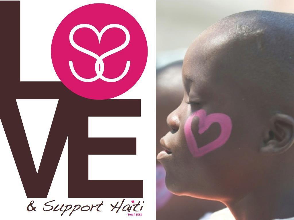 raise for love